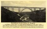 Deuschlands höchste Brücke bei Müngsten, Slg. Michael Tettinger